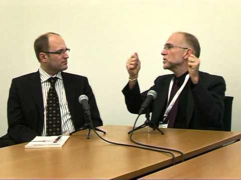 Wim Danhof, hoofdredacteur Mediafacts, sprak met John Wilpers over de belangrijkste conclusies uit het boek Innovations in Magazine Media 2012..
