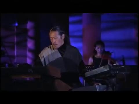 Kitaro Theme from Silk Road (Live In Yakushiji DVD) 喜多郎 薬師寺