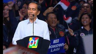 Video Jokowi: Saya Akan Terus Membagi Sertifikat Tanah Untuk Rakyat dan Tunggu Pengembalian Tanah Negara MP3, 3GP, MP4, WEBM, AVI, FLV Maret 2019