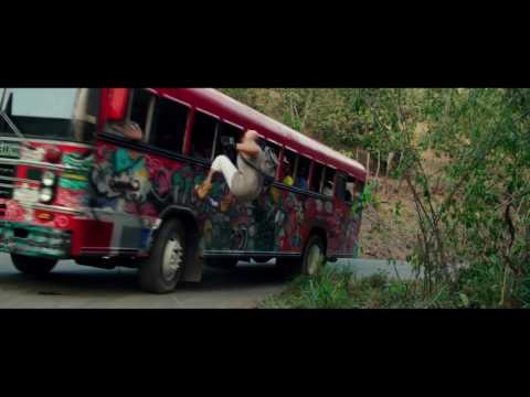 XXX: Return of Xander Cage (Featurette 'What Is xXx?')