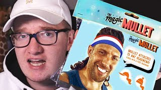 I Bought The WEIRDEST eBay Products So You Dont Have To