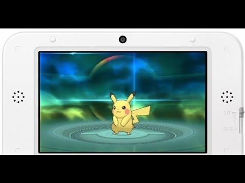NEW - Gameplay of wild battle, evolution, route 119, Jagged Pass, and more. Pokémon Rubí Omega / Zafiro Alfa: nuevo gameplay. Batalla contra un Pokémon salvaje, nueva animación de evolución,...