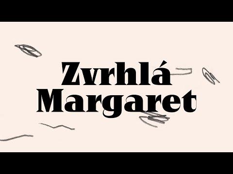 Zvrhlá Margaret/ upoutávka na představení A studia Rubín