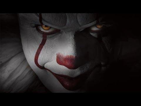 IT (Eso) - Trailer 1 - Oficial Warner Bros. Pictures