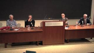 HOW CLIMATE WORKS 9: Afternoon Panel Discussion