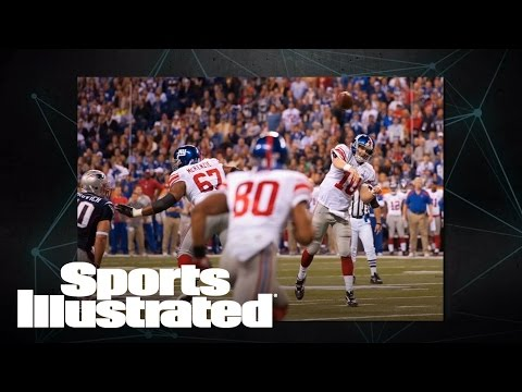 SI Now: Archie responds to Eli Manning jersey-gate