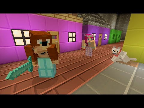 Toy Store - Part 130 - http://youtu.be/jnNMtLUzDi4 Welcome to my Let's Play of the Xbox 360 Edition of Minecraft. These videos will showcase what I have been getting up ...