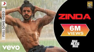 Bhaag Milkha Bhaag - Zinda Full Video feat. Farhan Akhtar