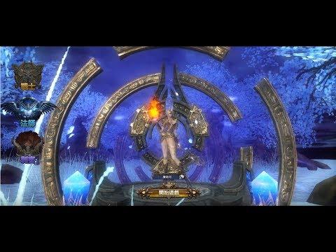 《神印王座》網頁遊戲玩法與攻略教學!