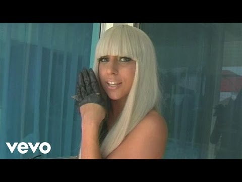 Lady Gaga – Poker Face (The Making Of)