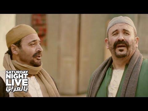 هشام عباس وحميد الشاعري يشاركان في الانتفاضة