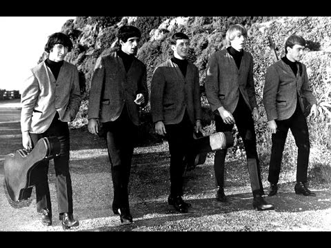 Best 60's Garage/ Psychedelic Rock Collection Part 2
