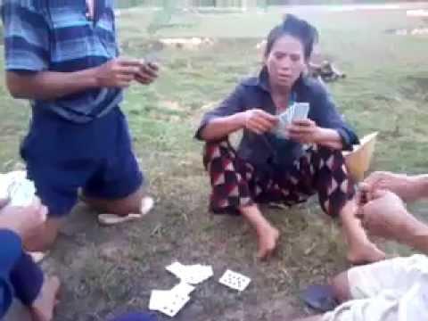 Đánh bài bá đạo nhất Việt Nam :v