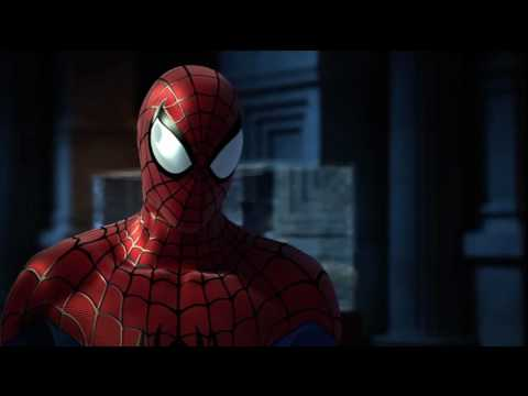 Spider - If you would like to buy Spider-Man: Shattered Dimensions: http://amzn.to/SpiderManDimensions The 1st part of a complete gameplay walkthrough of Spider-Man: ...