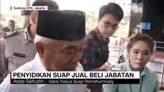 Video Kiai Asep Saifuddin Chalim Penuhi Panggilan KPK MP3, 3GP, MP4, WEBM, AVI, FLV Maret 2019
