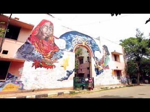 Life Altering Street Art