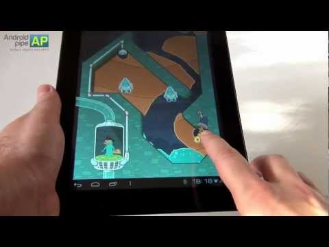 Smart Tab Disney Jr Android App