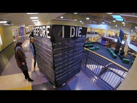 Video thumbnail: Before I Die…