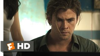 Blackhat  2014    You Re Having A Bad Day Scene  8 10    Movieclips