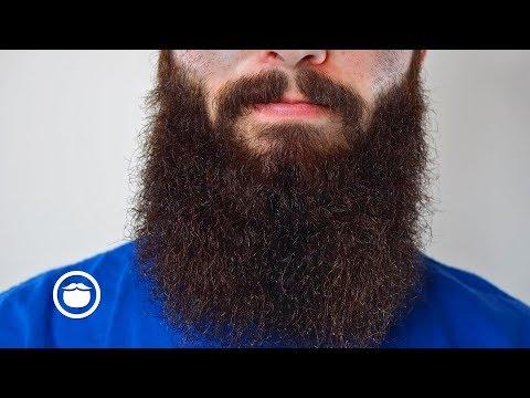 My Worst Beard Mistakes | YEARD WEEK 36