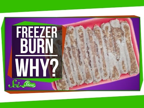 這就是為什麼「食物放冰凍層其實很危險」的重要驚人小秘密!