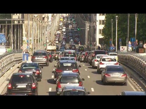 Η ΕΕ και τα ηλεκτροκίνητα αυτοκίνητα