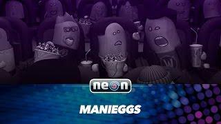 Így készült a Manieggs