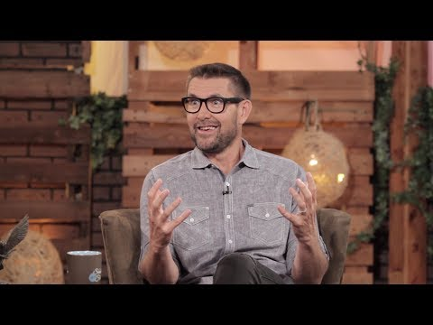 Mark Batterson: God's Languages