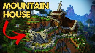 Minecraft - Mountain House Tutorial (Minecraft House) todays video includes some pretty time consuming hand landscaping and terraining, but leaning how to do this will make your houses look really epic!If you would like to see this technique applied to a whole town or village, please leave a like and a comment so I know! Thank you to Pearlescentmoon for her example at the end of the video. I use the Replay Mod for most of my videos, please support the developers: https://www.replaymod.com/Follow me!- Twitter: https://twitter.com/GrianMC- Facebook: https://www.facebook.com/GrianMC- Twitch: http://www.twitch.tv/Grianmc- Instagram: https://www.instagram.com/grianmc/-Powered by Chillblast: Chillblast.com