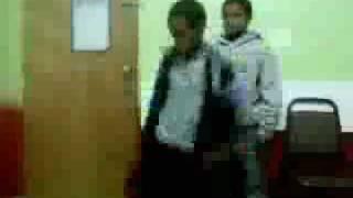 Ethiopian Boys Jerkin (little Boys) Pt.4
