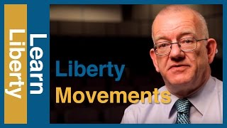 Liberty Movements in American History Video Thumbnail