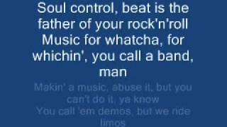 Public Enemy - Bring The Noise.wmv