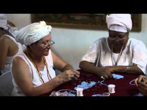 Video Iemanjá, Nuestra Gran Madre (Trailer) download in MP3, 3GP, MP4, WEBM, AVI, FLV January 2017