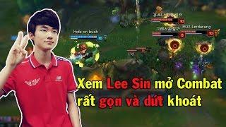 Faker stream Rank Hàn ngày 19.03.2017 pick Lee Sin đi rừng với cách đánh hổ báo xâm chiếm rừng Faker cho thấy anh ấy vẫn đi tốt mọi lane. Ở vị trí nào Faker cũng có thể gánh team được