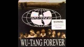 Wu-Tang Clan - The MGM (HD)