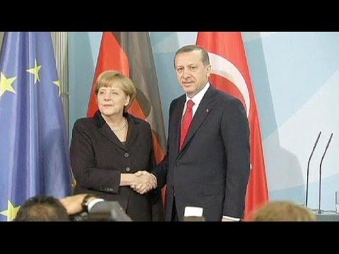 Η Έκθεση της ΕΕ για την ενταξιακή πορεία της Τουρκίας