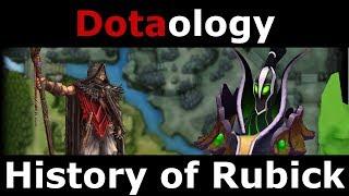 Video Dotaology: History of Rubick MP3, 3GP, MP4, WEBM, AVI, FLV Juni 2018