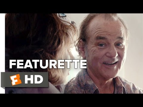 Rock the Kasbah Rock the Kasbah (Featurette 'Working with Bill Murray')