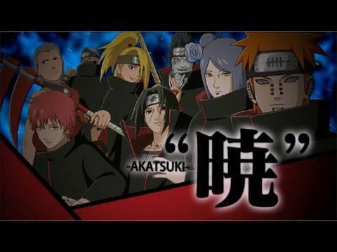preview-Naruto Shippuden Ultimate Ninja Storm 2 - PS3 / X360 - Gamescom 2010 Trailer