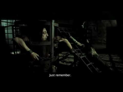 Depresión, de Javier Fesser (видео)
