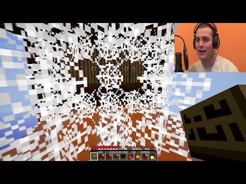 Minecraft Parkour Race Mesa Color [Srpski Gameplay] ☆ SerbianGamesBL ☆