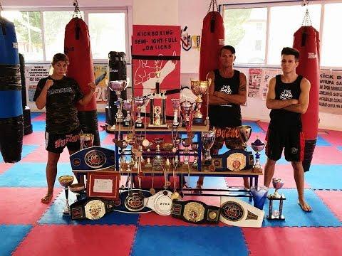 S.S.D. Top Kick Boxing & Muay Thai - UDINE