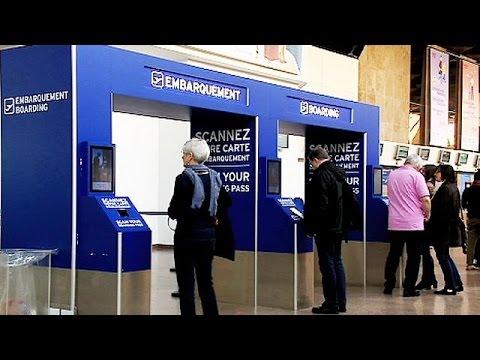 Διχάζει ο νόμος για το μητρώο καταγραφής επιβατών για λόγους ασφαλείας