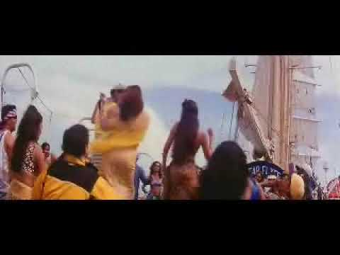 Kaho Naa Pyaar Hai - Pyaar Ki Kashti Mein With Eng Sub
