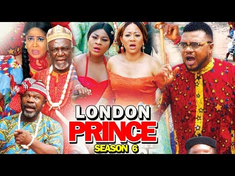LONDON PRINCE SEASON 6 - (New Movie) 2019 Latest Nigerian Nollywood Movie Full HD