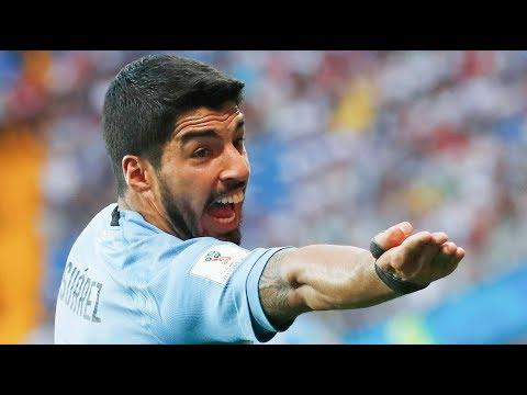 Fußball-WM: Uruguay siegt gegen Saudi Arabien 1:0