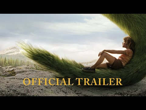 Disney s Pete s Dragon Official Trailer 1