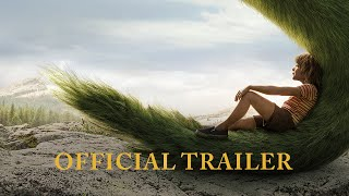 Pete's Dragon - Official US Trailer - YouTube