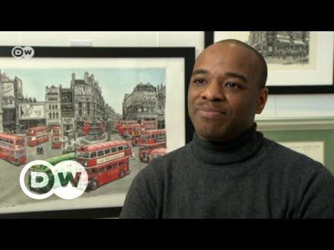 Stephen Wiltshire: der autistische Künstler mit dem f ...
