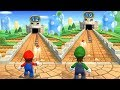 Mario Party 9 Step It Up Mario Vs Luigi Master Difficul